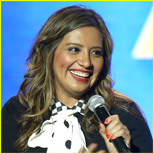 Cristela Alonzo Named Host of The CW's 'Legends of the Hidden Temple' Reboot