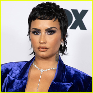 Demi Lovato Opens Up About Being Misgendered: 'It's Important That You Try'