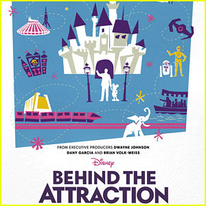 Disney+ Lifts The Curtain On Disney Parks Attractions In New 'Behind The Attraction' Trailer