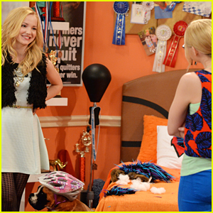 Dove Cameron Thanks Fans For The Last 8 Years On 'Liv & Maddie' Anniversary