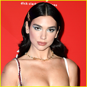 Dua Lipa Cast In Her First Movie with All-Star Cast!
