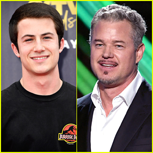 Dylan Minnette Recently Reunited With a Co-Star 14 Years Later!
