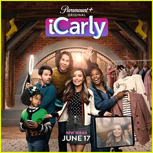 'iCarly' Reboot Gets Renewed For Season 2 at Paramount+