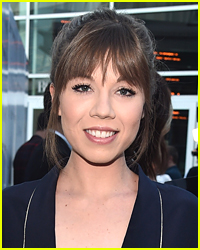 Jennette McCurdy Opens Up About Struggle With an Eating Disorder