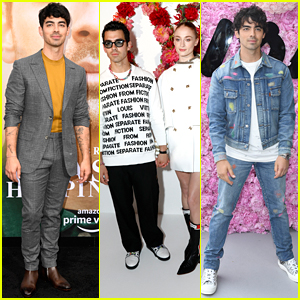 Joe Jonas Reveals The Best Style Advice He's Ever Received & Jonas Brothers' Group Chat Name