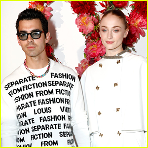 Joe Jonas & Sophie Turner Attend First Red Carpet Event Since Becoming Parents!