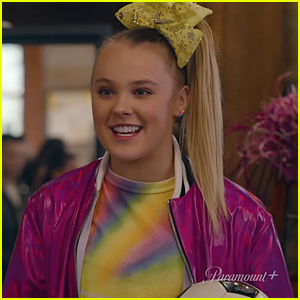 JoJo Siwa Celebrates Being Unique In Official 'The J Team' Trailer - Watch Now!