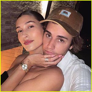 Justin Bieber Causes Fan Frenzy with Pregnancy Speculation, But Then Hailey Clears Everything Up