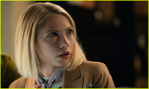 Tavi Gevinson as Kate Keller on Gossip Girl
