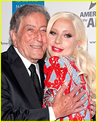 Lady Gaga To Perform With Tony Bennett 'One Last Time' Amid His Health Battle