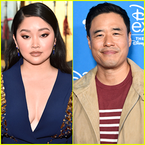 Lana Condor Teaming Up With Randall Park For New Comedy Series at Hulu!
