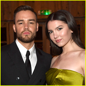 Liam Payne Tagged His Ex Maya Henry in Some Messages Posts to Instagram, Weeks After Split
