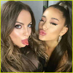 Elizabeth Gillies Confirms She Wasn't At BFF Ariana Grande's Wedding, Here's Why