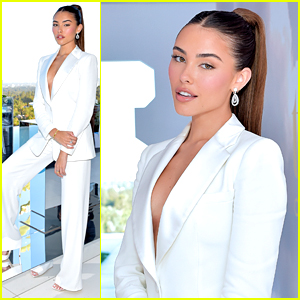 Madison Beer Hosts Launch Party For New Victoria's Secret Fragrance