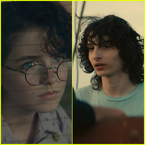 McKenna Grace & Finn Wolfhard Star In New 'Ghostbusters: Afterlife' Trailer!