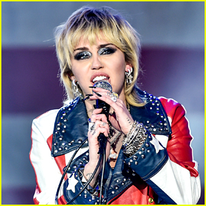 Miley Cyrus Is Working On Her Next Album!