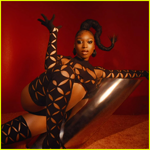 Normani's Hot New Song 'Wild Side' Is Here, Plus a Music Video featuring Cardi B - Watch Now!