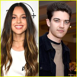 Olivia Rodrigo's New Beau Revealed - Producer Adam Faze!