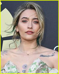Paris Jackson Admits She Was 'Horrified' By Her 'American Horror Stories' Character