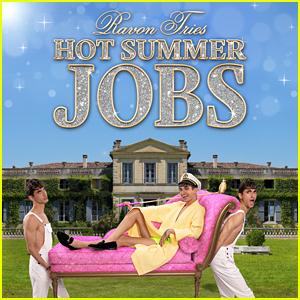 YouTube Star Ravon Gets Multiple Jobs In 'Ravon Tries Hot Summer Jobs' Trailer (Exclusive Premiere)