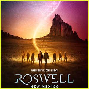 'Roswell, New Mexico' Season 3 Premiere Is Finally Here - Find Out What to Expect!