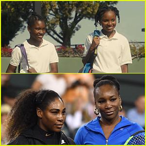 Saniyaa Sidney & Demi Singleton Star as Young Venus & Serena Williams In 'King Richard' Trailer - Watch Now!