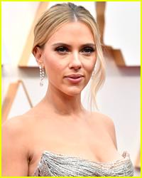 Scarlett Johansson Has Filed a Lawsuit Against Disney Over 'Black Widow' Release