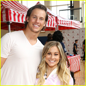 Shawn Johnson Welcomes Baby No 2 with Andrew East!