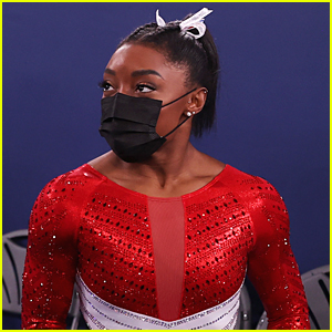 Find Out Why Simone Biles Withdrew From An Olympic Finals Event
