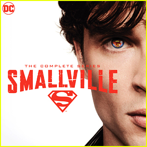 Big News For 'Smallville' Fans...
