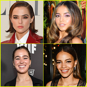 These Actresses Are Reportedly Contenders To Star As Batgirl In Upcoming HBO Max Movie!