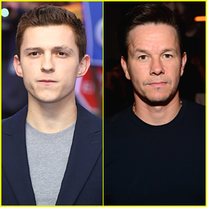 This Actor Would Pick Tom Holland To Play Him In a Biopic