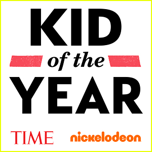 'Time' & Nickelodeon Launch The Search For 2nd Kid of the Year