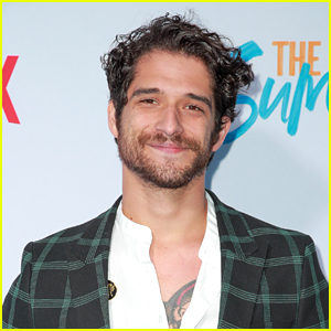 Tyler Posey Wants To Do 'One Last Hurrah' For 'Teen Wolf'