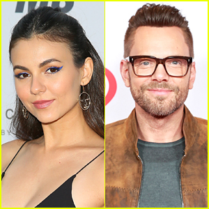 Victoria Justice To Star In New Comedy Movie With Joel McHale