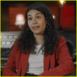 Alessia Cara Opens Up About New 'PAW Patrol' Song 'The Use In Trying'