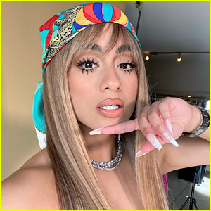 Ally Brooke Is Recording a New Album In Spanish!