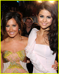 Ashley Tisdale Shows Support For Selena Gomez Amid TV Show 'Jokes' About Her Health