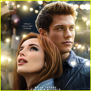 Bella Thorne & Benjamin Mascolo's 'Time Is Up' Gets New Trailer & Release Date