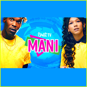 Txunamy Ortiz Stars In New Season 6 Trailer For Brat TV's 'Mani' - Watch Now!