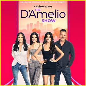 Charli D'Amelio Talks Chase Hudson Breakup In 'The D'Amelio Show' Trailer
