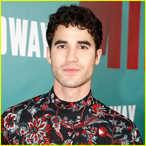 Darren Criss Agrees With Many 'Glee' Co-Stars That This Is Their Worst Cover Song