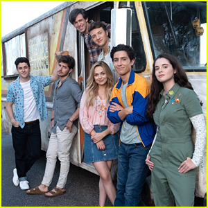 David Henrie's Directorial Debut 'This Is The Year' Gets September Release Date!