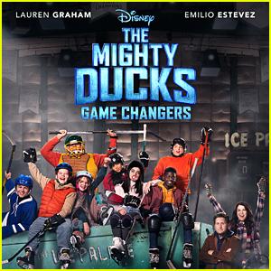 Disney+ Renews 'The Mighty Ducks: Game Changers' For Season 2!