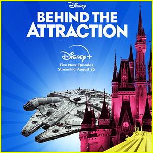 Disney+ To Premiere 5 New 'Behind the Attraction' Episodes - Watch New Clip!