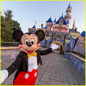 Disneyland Announces New Magic Key Annual Pass Program - Get The Details!