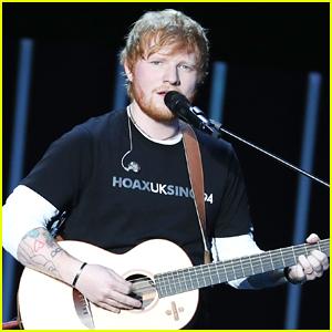 Ed Sheeran Drops New Song 'Visiting Hours,' Announces New Album '='