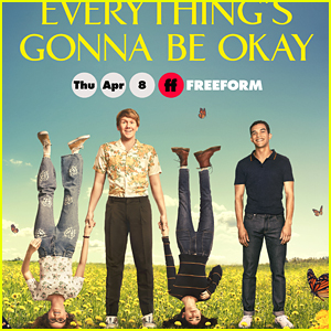 'Everything's Gonna Be Okay' To End After 2 Seasons On Freeform, Stars React