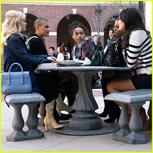 'Gossip Girl' Revival Brings Back First Original Character (Spoiler Alert!)