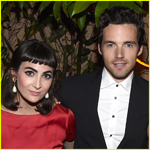 Ian Harding Has Been Married For Nearly 2 Years to Longtime Girlfriend Sophie Hart